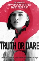 Blumhouse's Truth or Dare (PG-13)