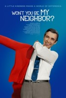 Won't You Be My Neighbor? (PG-13)