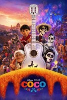 Coco -in 2D (PG)