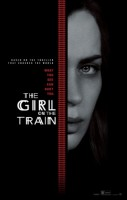 The Girl On The Train (R)