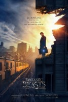 Fantastic Beasts and Where To Find Them -in 2D (PG-13)
