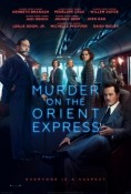 Murder On The Orient Express (PG-13)