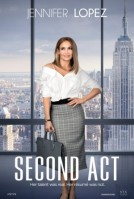 Second Act (PG-13)