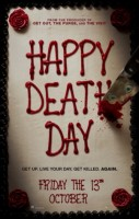 Happy Death Day (PG-13)