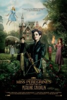 Miss Peregrine's Home For Peculiar Children -in 2D (PG-13)