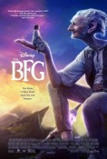The BFG -in 2D (PG-13)