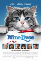 Nine Lives (PG)