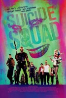 Suicide Squad -in 2D (PG-13)