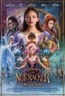 The Nutcracker & The Four Realms -in2D (PG)