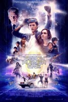 Ready Player One -in 2D (PG-13)