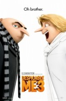 Despicable Me 3 -in 2D (PG)