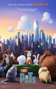 The Secret Life Of Pets -in 2D (PG)