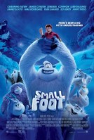 Smallfoot -in2D (PG)