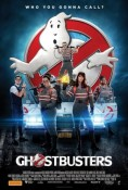 Ghostbusters -in 2D (PG-13)