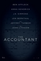 The Accountant (R)