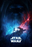 Star Wars: The Rise of Skywalker -(in 2D) (PG-13)