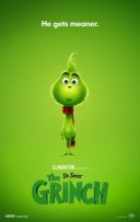 The Grinch -in2D (PG)