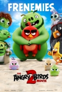 The Angry Birds Movie 2 -in 2D (PG)