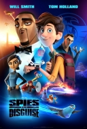 Spies In Disguise -(in 2D) (PG)