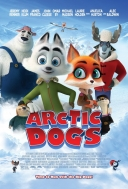 Arctic Dogs (PG)