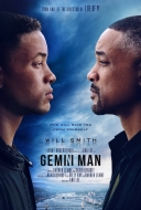 Gemini Man -in 2D (PG-13)