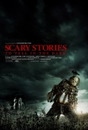 Scary Stories To Tell In The Dark (PG-13)