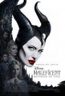 Maleficent: Mistress of Evil -in 2D (PG)