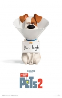 The Secret Life of Pets 2 -in 2D (PG-13)
