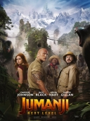 Jumanji: The Next Level -(in 2D) (PG-13)